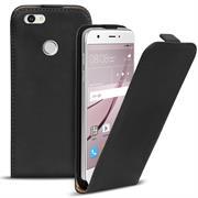 Flip Case Cover für Huawei Nova Klapptasche Handy Schutz Hülle