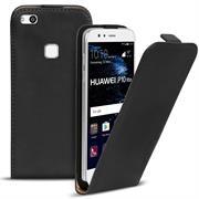 Flip Case Cover für Huawei P10 Lite Klapptasche Handy Schutz Hülle
