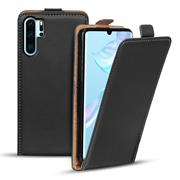 Flipcase für Huawei P30 Pro Hülle Klapphülle Cover klassische Handy Schutzhülle