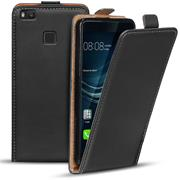Flipcase für Huawei P9 Lite Hülle Klapphülle Cover klassische Handy Schutzhülle