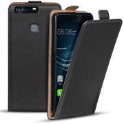 Basic Flip Case für Huawei P9 Klapptasche Cover Hülle