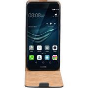 Flip Case Cover für Huawei P9 Klapptasche Handy Schutz Hülle
