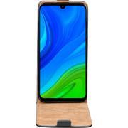 Flipcase für Huawei P Smart 2020 Hülle Klapphülle Cover klassische Handy Schutzhülle