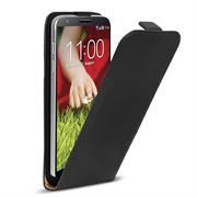 Flip Case Cover für LG G2 Klapptasche Handy Schutz Hülle