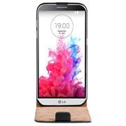 Flip Case Cover für LG G3 Klapptasche Handy Schutz Hülle