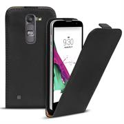 Basic Flip Case für LG G4c Klapptasche Cover Hülle
