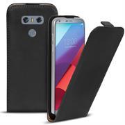 Flip Case Cover für LG G6 Klapptasche Handy Schutz Hülle