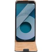 Basic Flip Case für LG Q6 Klapphülle Cover Hülle Flipstyle