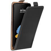 Flip Case Cover für LG Stylus 2 Klapptasche Handy Schutz Hülle