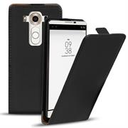 Basic Flip Case für LG V10 Klapptasche Cover Hülle