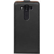 Flip Case Cover für LG V10 Klapptasche Handy Schutz Hülle