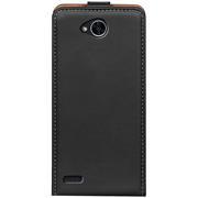 Flip Case Cover für LG X Power 2 Klapptasche Handy Schutz Hülle