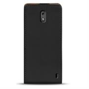 Flip Case Cover für Nokia 1 Klapptasche Handy Schutz Hülle