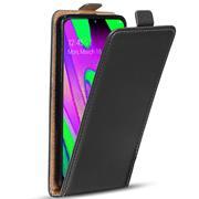 Flip Case Cover für Samsung Galaxy A20e Klapptasche Handy Hülle