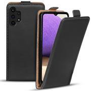 Flipcase für Samsung Galaxy A32 5G Hülle Klapphülle Cover klassische Handy Schutzhülle