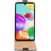 Flipcase für Samsung Galaxy A42 5G Hülle Klapphülle Cover klassische Handy Schutzhülle