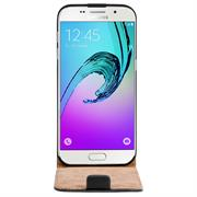 Basic Flip Case für Samsung Galaxy A5 2016 ED. Klapptasche Cover Hülle
