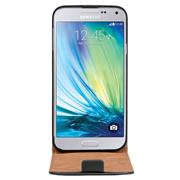 Flip Case Cover für Samsung Galaxy Alpha Klapptasche Handy Hülle