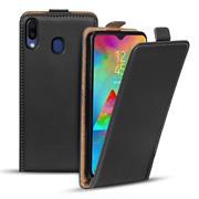 Flip Case Cover für Samsung Galaxy M20 Klapptasche Handy Hülle