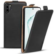 Flip Case Cover für Samsung Galaxy Note 10 Plus Klapptasche Handy Hülle