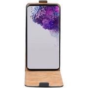 Flipcase für Samsung Galaxy S20 FE Hülle Klapphülle Cover klassische Handy Schutzhülle