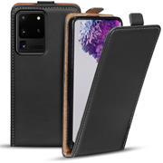 Flipcase für Samsung Galaxy S20 Ultra Hülle Klapphülle Cover klassische Handy Schutzhülle