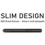 Flipcase für Samsung Galaxy S21 Hülle Klapphülle Cover klassische Handy Schutzhülle