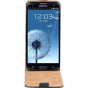 Basic Flip Case für Samsung Galaxy S3 / S3 Neo Klapptasche Cover Hülle