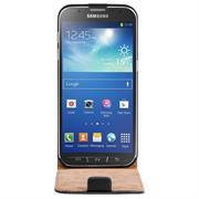 Flip Case Cover für Samsung Galaxy S4 Active Klapptasche Handy Hülle