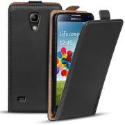 Basic Flip Case für Samsung Galaxy S4 Klapptasche Cover Hülle