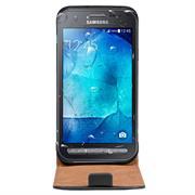 Flip Case Cover für Samsung Galaxy Xcover 2 Klapptasche Handy Hülle