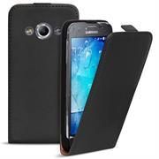 Flip Case Cover für Samsung Galaxy Xcover 3 Klapptasche Handy Hülle