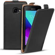 Basic Flip Case für Samsung Galaxy XCover 4 Klapphülle Cover Hülle Flipstyle