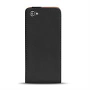 Flip Case Cover für Sony Xperia E1 Klapptasche Handy Schutz Hülle