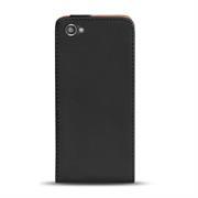 Flip Case Cover für Sony Xperia E3 Klapptasche Handy Schutz Hülle