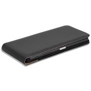 Flip Case Cover für Sony Xperia X Compact Klapptasche Handy Hülle