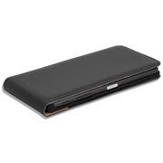Basic Flip Case für Sony Xperia X Klapptasche Cover Hülle