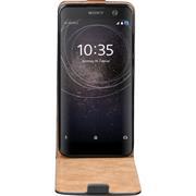 Flip Case Cover für Sony Xperia XA2 Klapptasche Handy Schutz Hülle
