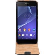 Flip Case Cover für Sony Xperia Z2 Klapptasche Handy Schutz Hülle