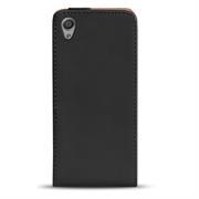 Flip Case Cover für Sony Xperia Z5 Premium klappbare Handy Schutzhülle