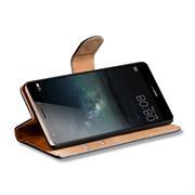 Basic Bookcase Hülle für Huawei Mate S Klapphülle Tasche mit Kartenfächer