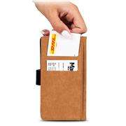 Basic Bookcase Hülle für LG Spirit Klapphülle Tasche mit Kartenfächer