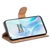Basic Handyhülle für OnePlus 9 Hülle Book Case klappbare Schutzhülle