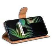 Basic Handyhülle für Realme 6i Hülle Book Case klappbare Schutzhülle