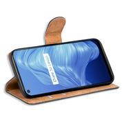 Basic Handyhülle für Realme 7 5G Hülle Book Case klappbare Schutzhülle