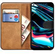 Basic Handyhülle für Realme 7 Pro Hülle Book Case klappbare Schutzhülle