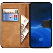Basic Handyhülle für Realme X2 Pro Hülle Book Case klappbare Schutzhülle