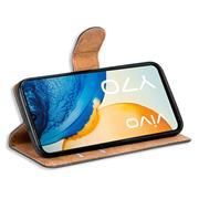 Basic Handyhülle für Vivo Y70 Hülle Book Case klappbare Schutzhülle