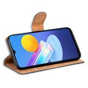 Basic Handyhülle für Vivo Y72 5G Hülle Book Case klappbare Schutzhülle