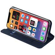 Magnet Case für Apple iPhone 12 Mini (5.4) Hülle Schutzhülle Handy Cover Slim Klapphülle